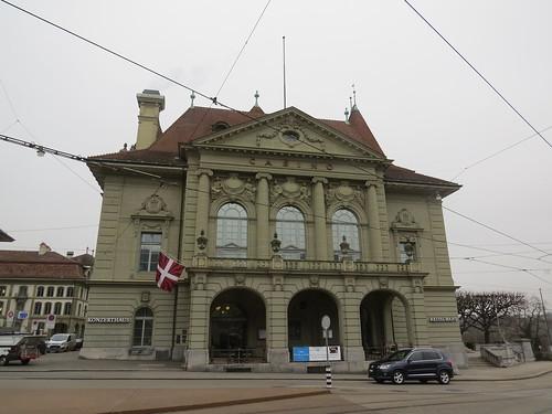 Kultur Casino Bern