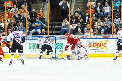 "Missouri Mavericks vs. Allen Americans, March 3, 2017, Silverstein Eye Centers Arena, Independence, Missouri.  Photo: John Howe / Howe Creative Photography • <a style=""font-size:0.8em;"" href=""http://www.flickr.com/photos/134016632@N02/32430577854/"" target=""_blank"">View on Flickr</a>"