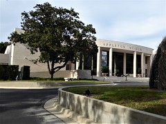 Ocala, FL, Appleton Museum of Art (Mary Warren (8.7+ Million Views)) Tags: ocalafl appletonmuseumofart architecture building
