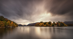 Castle Crag, Derwentwater, Lake District, UK (MelvinNicholsonPhotography) Tags: derwentwater cumbria lakedistrict lake mountains longexposure gitzogt3543xls leefilters melvinnicholsonphotography