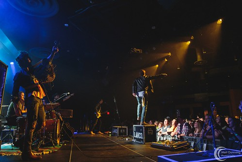 LANco - February 10, 2017 - Hard Rock Hotel & Casino Sioux City