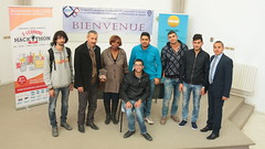 Gagants de Sousse- Elearning hackathon (1)