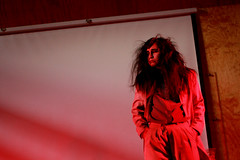 LAVIOS PINTADOS_31 (loespejo.municipalidad) Tags: obra teatro teatral chilenas cultura loespejo chile chilena comuna dramaturgia drama mujer municipalidad dia de la