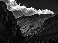 Ladakh :  Turtuk (Gilles Daligand) Tags: inde jammuetkashmir ladakh vallée shyok turtuk noiretblanc monochrome bw olympus omdem5 himalaya montagnes paysage
