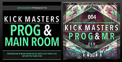 Kickmasters - Progressive & Mainroom House (Loopmasters) Tags: drums loops electro samples edm dubstep royaltyfree electrohouse loopmasters drumstep
