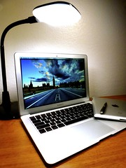Macbook Air 2013 News May Lumiy LEDs LED Lamp1060820 (stanfordgreentrees) Tags: pro macbook macbookpro macbookair macbookproretina 15inchmacbookproretina