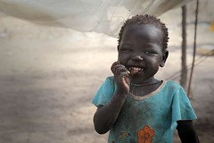 South Sudan - February 2012 (EU Humanitarian Aid and Civil Protection) Tags: southsudan echo drought berlaymont europeancommission resilience worldfoodprogramme kristalinageorgieva wfphumanitarianaidnutrition