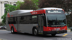 CDTA - Capital District Transportation Authority  5500H busplus (Gerard Donnelly) Tags: bus albany autobus cdta