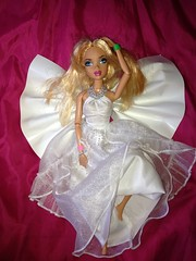 Bntm Cycle 2 jamila: girl Angel (lady_jamila) Tags: 2 white girl angel barbie scene cycle jamila my bntm