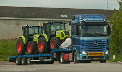 Richard Long Mercedes Actros 1848 MP4 4x2 (Jack,Shepherd) Tags: mercedes nikon mp4 1848 arion 4x2 claas richardlong actros d3000 skiachservices