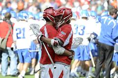 (Spencer Bodian) Tags: men philadelphia sports duke mens cornell fans lacrosse ncaa semifinals lincolnfinancial