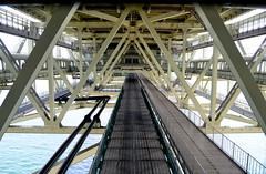 20130526 Akashi Kaikyo Bridge (pauch_jp) Tags: bridge sea japan nikon kobe akashi d5100