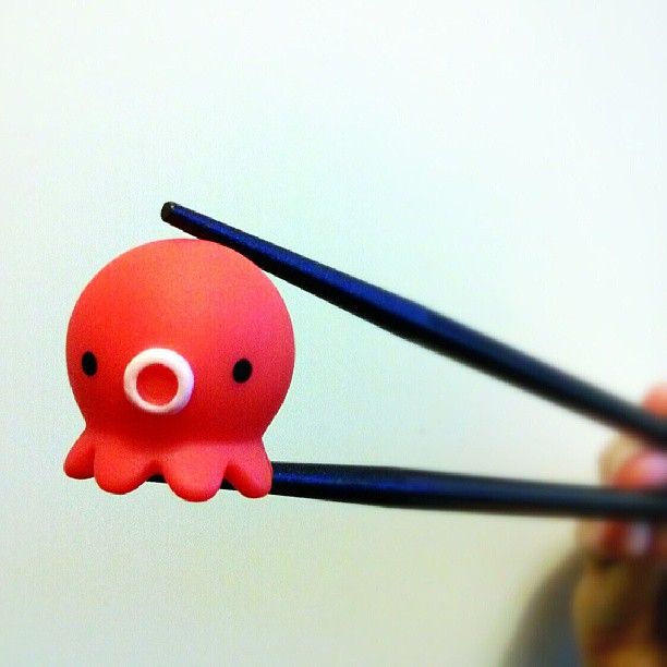 Japanese Kawaii Octopus Toy : The world s best photos of octopus and takochu flickr