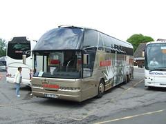 Kaiser (D) Z-GK128 in Salisbury   DSCF2276 (MrB Bus) Tags: d salisbury kaiser zgk128