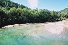 Rivière - Le Galeizon