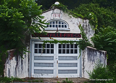 Fogelsville Fire Company 1916 (Don C. over 2 Million Views) Tags: fire garage company pa excellent firedepartment fogelsville