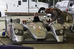 #2 R8 LMP (1) (rickstratman26) Tags: ohio 2 car race racecar canon vintage silver grand prix mans le prototype audi lmp mid r8 2013 60d