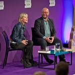 Book Festival Guest Selector Kate Mosse
