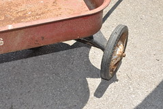 "Vintage Pedal Car & Wagon Restoration • <a style=""font-size:0.8em;"" href=""http://www.flickr.com/photos/85572005@N00/9627979177/"" target=""_blank"">View on Flickr</a>"