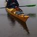 paddling i regn