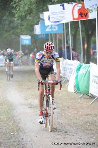 Nieuwelingen & juniors Kessel (526)