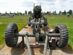 "M115 203mm Howitzer (11) • <a style=""font-size:0.8em;"" href=""http://www.flickr.com/photos/81723459@N04/9706425039/"" target=""_blank"">View on Flickr</a>"