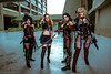 SP_10174 (Patcave) Tags: costumes atlanta ladies girls film canon movie is photo costume comic dragon photoshoot cosplay culture pop fantasy convention scifi punch females gals tough f28 f4 con dragoncon sucker mkii 70200mm 2470 2013 patcave 5d3 dragoncon2013