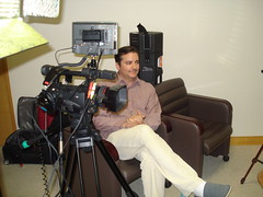 Eric Merola, film director