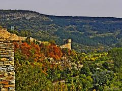 Tsarevets, Veliko Tarnovo (cod_gabriel) Tags: bulgaria bulgarie velikotarnovo tsarevets bulgarije bulgarien velikoturnovo bulgaristan   velikotrnovo       trnova       velikotrnovo  arave