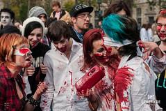 DSC_8173 (Club Ephemere) Tags: paris divers alain adrien hugues vnement ephemere zombiewalk scali ektos octobre2013 clubphotoephemere