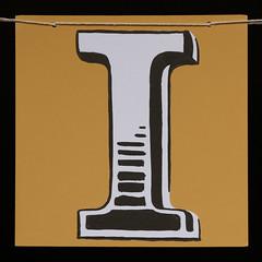 letter I (Leo Reynolds) Tags: canon eos iso200 az ii 7d letter f80 oneletter iiii 110mm 0006sec hpexif grouponeletter az41 xsquarex xleol30x xxazxx xxx2013xxx
