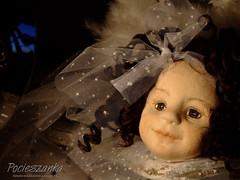 Elizabeth - OOAK doll - soon (RGAdolls) Tags: tricot miniature doll soft handmade ooak waldorf poland textile artdoll collectors ragdoll collectibles softdoll puppen waldorfdoll humanfigure clothdolls childfriendly pocieszanka