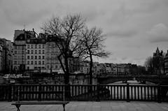 Parigi (maurobrock) Tags: viaggi parigi bianoenero maurobrock