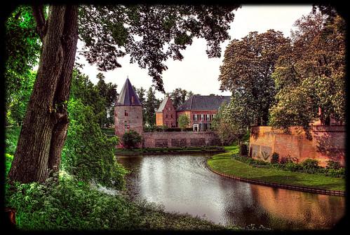 's-Heerenberg NL - Kasteel Huis Bergh 04