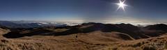 pulagpanorama1 (© JK Reyes) Tags: panorama nature landscape hiking pulag