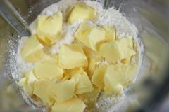 Pozinho de gorgonzola e cenoura (anaclara_luppi) Tags: blue cheese baking biscuit queijo vegetarian carrot scone po forno gorgonzola comidavegetariana