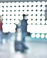 Passengers (The secret life of Mister Blur) Tags: city 2 blur mexico 50mm airport nikon waiting gracias bokeh internacional ciudad terminal passengers international always forever passenger now aeropuerto bandnames pasajero d7100 mexico fragmentosdeluz httpyoutube1wpphmuyevg