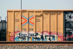 03232014 175 (CONSTRUCTIVE DESTRUCTION) Tags: train graffiti pieces streak tag trains tags boxcar graff piece boxcars moniker