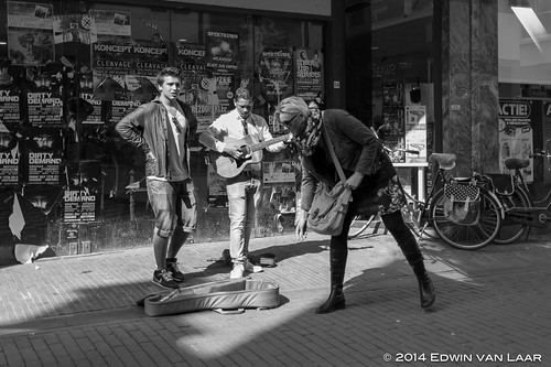 """Haarlem, Netherlands - Street Photography • <a style=""""font-size:0.8em;"""" href=""""http://www.flickr.com/photos/53054107@N06/13519131314/"""" target=""""_blank"""">View on Flickr</a>"""
