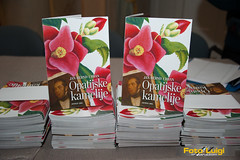 "Izložba kamelija 2014, Predavanje Buosi i predstavljanje knjige Urban • <a style=""font-size:0.8em;"" href=""http://www.flickr.com/photos/101598051@N08/13675941165/"" target=""_blank"">View on Flickr</a>"