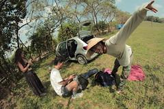 Tajn (Ed drt.) Tags: trip viaje amigos mxico memories adventure retratos veracruz recuerdos aventura tajn