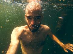 Jumps p sneglen (magnifik) Tags: hero kbenhavn amb amager badning gopro sneglen magnusjlner