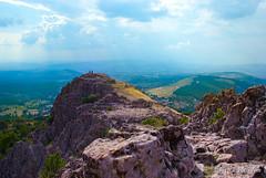 Kokino (Fursa) Tags: photography exhibit macedonia balkan kokino zoyanaskova
