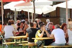 40. Scheunenfest 2015