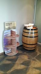 Free Standing Wine and Liquor Displays