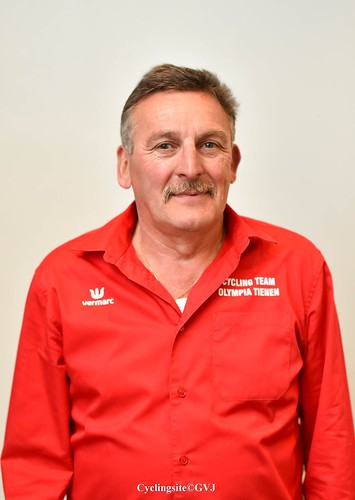 Wim Ruelens Lotto Olimpia Tienen 2017-358