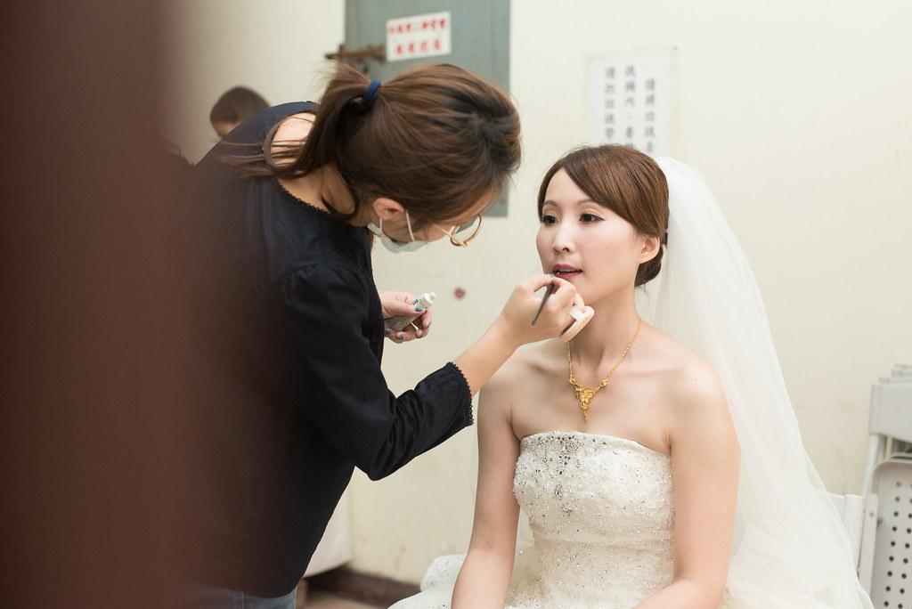 結婚婚禮記錄欣芳與建興-279