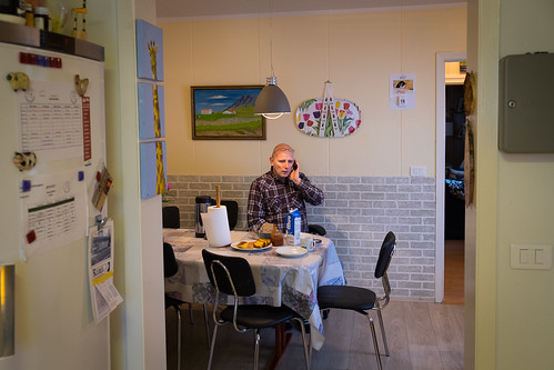 "Sunnudagsmorgun á Sauðanesi. • <a style=""font-size:0.8em;"" href=""http://www.flickr.com/photos/22350928@N02/32873949081/"" target=""_blank"">View on Flickr</a>"