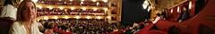 Gran Teatre del Liceu (Fotero) Tags: teatro teatre liceo liceu opera platea anfiteatro mercedes panoramica