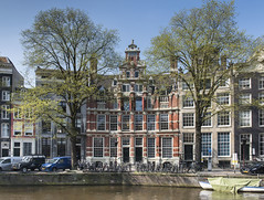 Huis Bartolotti, Herengracht 170-172   Amsterdam (Jan Sluijter) Tags: amsterdam bartolotti herengracht grachtengordel grachten grachtenpand herenhuis